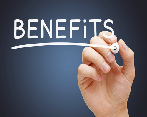 Ten Great Benefits of HOAs